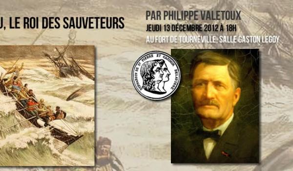 DURECU_le_roi_des_sauveteurs