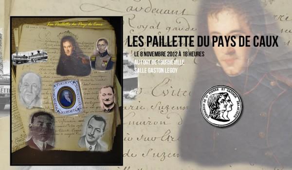 LES PAILLETTE DU PAYS DE CAUX