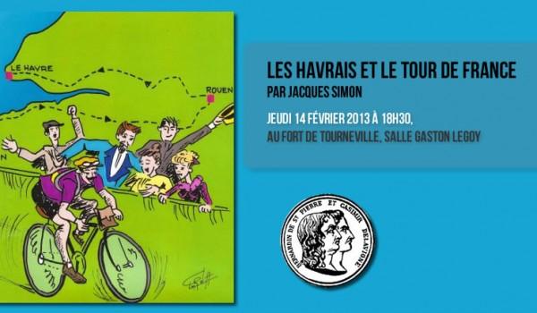 Les Havrais et le tour de France