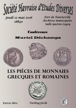 L'histoire de la monnaie grecque antique