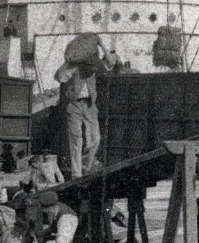 Dockers au travail (2)